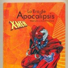 Cómics: X - MEN - ERA APOCALIPSIS - PLANETA - TAPA DURA LIBRO TOMO 03 3 - MBE. Lote 29482697