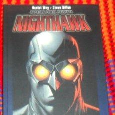Cómics: NIGHTHAWK SUPREME POWER PRESENTA. MARVEL. MAX COMICS. STAN LEE. Lote 29678483