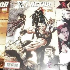 Cómics: X-FACTOR X - FACTOR Nº 15 , 16 Y 17 AVENTURA COMPLETA PANINI COMICS . Lote 30250943