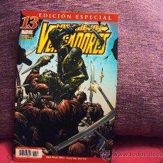 Cómics: VENGADORES VOL.3 LOS NUEVOS VENGADORES Nº 13. Lote 39873433