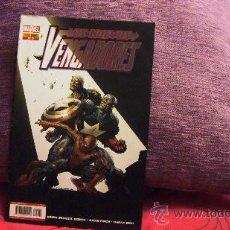 Cómics: VENGADORES VOL.3 LOS NUEVOS VENGADORES Nº 2. Lote 39873480