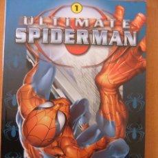 Cómics: ULTIMATE SPIDERMAN Nº 1. Lote 30635656