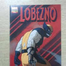 Cómics: LOBEZNO VOL 5 #8. Lote 151379489