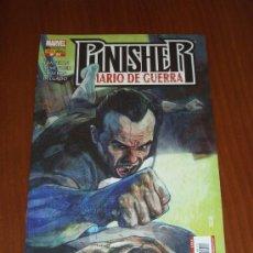 Cómics: PUNISHER DIARIO DE GUERRA Nº 21 - FRACTION - CHAYKIN - PANINI. Lote 31003426