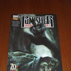Cómics: PUNISHER DIARIO DE GUERRA Nº 20 - FRACTION - CHAYKIN - PANINI. Lote 31003459