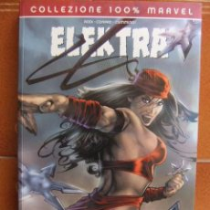 Cómics: COLECCION 100% MARVEL ELEKTRA EN ITALIANO. Lote 31130208