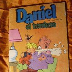 Cómics: DANIEL EL TRAVIESO. VOL. 1. Nº 17. HITPRESS. MARVEL COMICS 1982. *. Lote 31209204