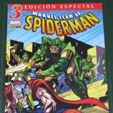 Cómics: MARVEL TEAM-UP SPIDERMAN # 3 (MARVEL / PANINI). Lote 31225580