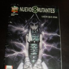 Cómics: NUEVOS MUTANTES Nº 6. MARVEL COMICS. PANINI.. Lote 31613393