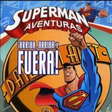 Cómics: LAS AVENTURAS DE SUPERMAN DEL 1 AL 4. Lote 31617397