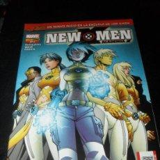 Cómics: NEW X-MEN ACADEMIA X Nº 1 MARVEL. PANINI COMICS.. Lote 31626735