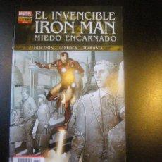 Comics : EL INVENCIBLE IRON MAN VOL. 2 Nº 13 PANINI EXCELENTE ESTADO. Lote 31655598