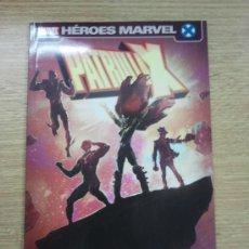 Comics : PATRULLA X HUIDA DE LA ZONA NEGATIVA. Lote 31668726