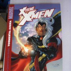 Fumetti: X-TREME X-MEN : TORMENTA : ARENA ¡ ONE SHOT 152 PAGINAS! MARVEL - PANINI . Lote 31874674