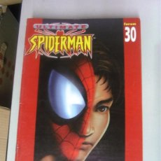 Comics : ULTIMATE SPIDERMAN VOL 1 Nº 30 / MARVEL - FORUM. Lote 32268376