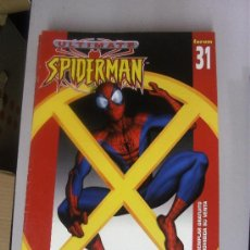 Comics : ULTIMATE SPIDERMAN VOL 1 Nº 31 / MARVEL - FORUM. Lote 32268391