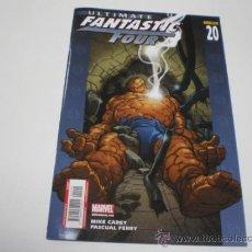 Comics : ULTIMATE FANTASTIC FOUR -NUMERO 20 -MARVEL -PANINI-1225 41.. Lote 32397570