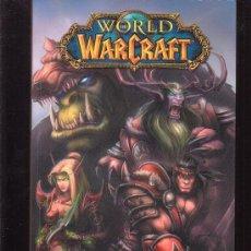 Cómics: WORLD WARCRAFT /POR: WALTER SIMONSON ( TOMO PANINI ). Lote 32475126