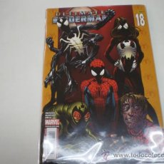 Comics : ULTIMATE SPIDERMAN-NUMERO 18-PANINI COMICS-1222 23.. Lote 32540789