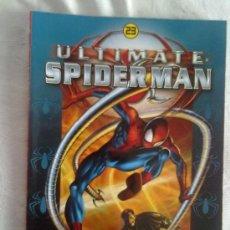 Cómics: ULTIMATE SPIDERMAN Nº 23. Lote 32740822