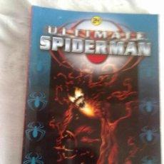 Cómics: ULTIMATE SPIDERMAN Nº 24. Lote 32740827