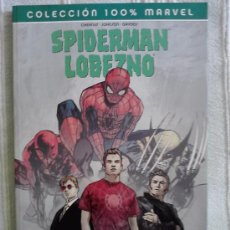 Cómics: SPIDERMAN / LOBEZNO : POWERLESS COLECCION 100% MARVEL PANINI (SPIDER-MAN). Lote 32827677
