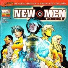 Cómics: NEW X MEN--ACADEMIS X-- MARVEL--PANINI COMICS--Nº 1. Lote 32841027