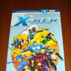 Cómics: COLECCIONABLE X-MEN PANINI Nº 1 - CHRIS CLAREMONT. Lote 32877819
