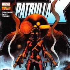 Cómics: PATRULLA-X---AÑO 1---Nº 115---MARVEL COMICS. Lote 32903510