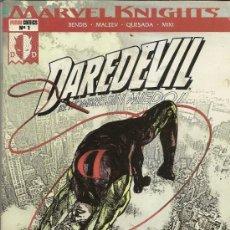 Cómics: MARVEL KNIGHTS DAREDEVIL PANINI V.2 01 A 17. Lote 32993068