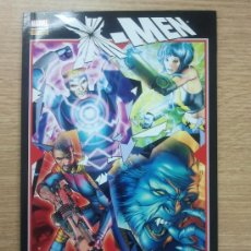 Cómics: X-MEN LA DIVISION HACE LA FUERZA. Lote 33131666