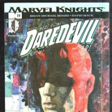 Cómics: TEBEO DAREDEVIL. 19. MARVEL KNIGHTS. Lote 33216589