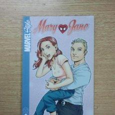 Cómics: MARY JANE (MARVEL STYLE). Lote 33389569
