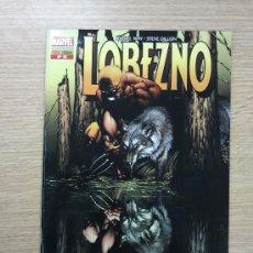 Cómics: LOBEZNO VOL 4 #15 EDICION NORMAL. Lote 33649012