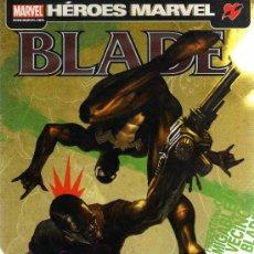 Cómics: BLADE Nº2 (HÉROES MARVEL) - PECADOS DEL PADRE (PANINI COMICS). Lote 33738800