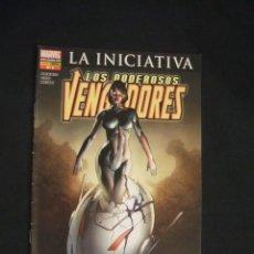 Cómics: LOS PODEROSOS VENGADORES - Nº 2 - PANINI - . Lote 33820454