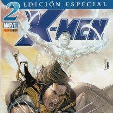 Cómics: X-MEN VOL.3 # 2 (PANINI,2006) - EDICION ESPECIAL - SALVADOR LARROCA. Lote 34043345