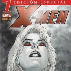 Cómics: X-MEN VOL.3 # 1 (PANINI,2006) - EDICION ESPECIAL - SALVADOR LARROCA. Lote 34043383