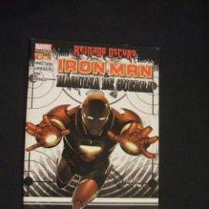 Cómics: MARVEL - IRON MAN - Nº 20 - PANINI COMICS - . Lote 34079617