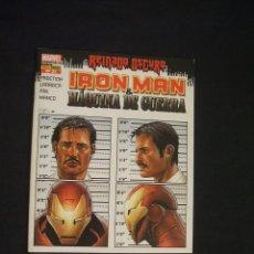 Cómics: MARVEL - IRON MAN - Nº 21 - PANINI COMICS - . Lote 34079640