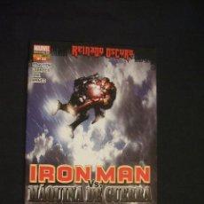 Cómics: MARVEL - IRON MAN - Nº 23 - PANINI COMICS - . Lote 34079667