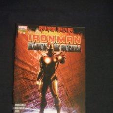 Cómics: MARVEL - IRON MAN - Nº 26 - PANINI COMICS - . Lote 34079708
