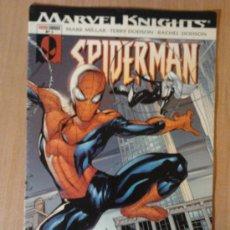 Cómics: SPIDERMAN Nº 1 - PANINI-MARVEL. Lote 34267280