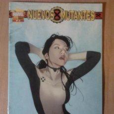 Cómics: NUEVOS MUTANTES Nº 3 - PANINI. Lote 34487980