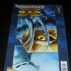 Cómics: ULTIMATE X-MEN Nº 9. MARVEL COMICS. FORUM. . Lote 34955026