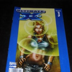 Cómics: ULTIMATE X-MEN Nº 3. MARVEL COMICS. FORUM. . Lote 34955062