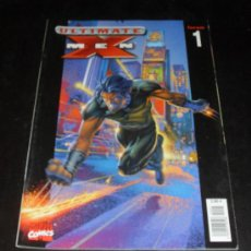 Cómics: ULTIMATE X-MEN Nº 1. MARVEL COMICS. FORUM. . Lote 34955097