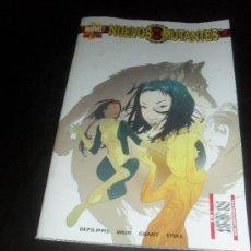 Cómics: NUEVOS MUTANTES Nº 1. MARVEL COMICS. PANINI.. Lote 34996632