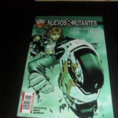 Cómics: NUEVOS MUTANTES Nº 5. MARVEL COMICS. PANINI.. Lote 34996681