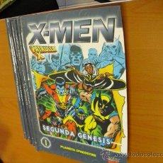 Cómics: MARVEL COMICS,6 TEBEOS X-MEN LA PATRULLA 74 PAGINAS ESTAN NUEVOS, LOTE Nº 1-2-3-4-5-6-. Lote 35063483